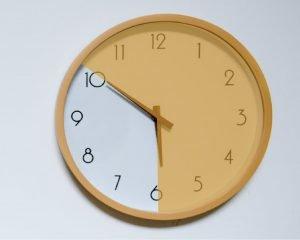 clock diet