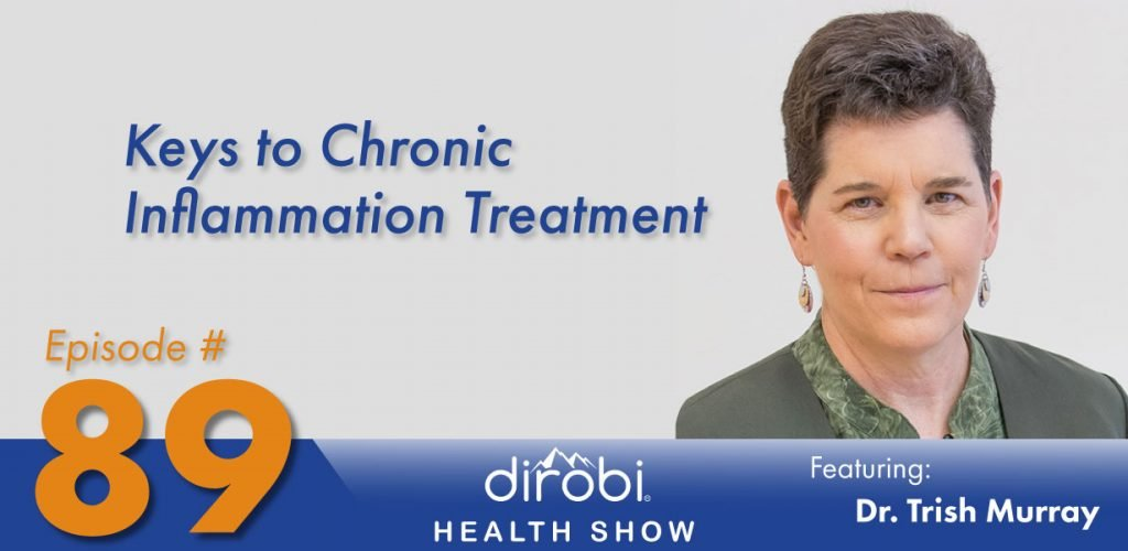 chronic inflammation treatment header image