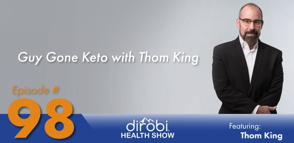 blog header image thom king guy gone keto
