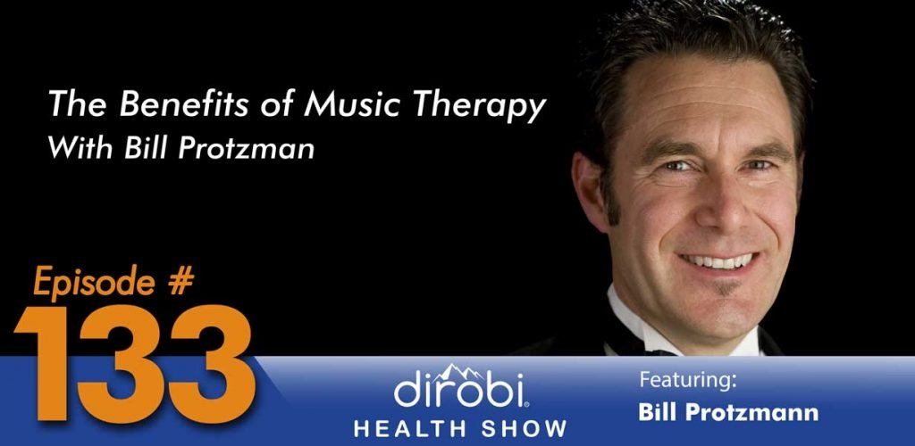 bill protzmann header image for music as therapy