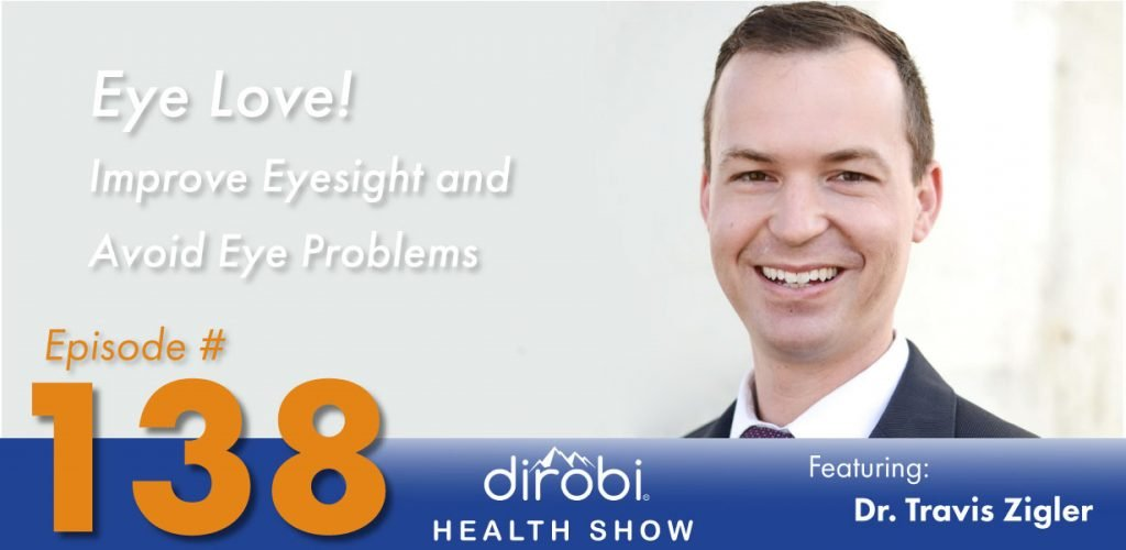 Dr. Travis Zigler Eye Love Blog Post Header