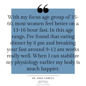 Dr. Anna Cabeca Hormones Quote 3