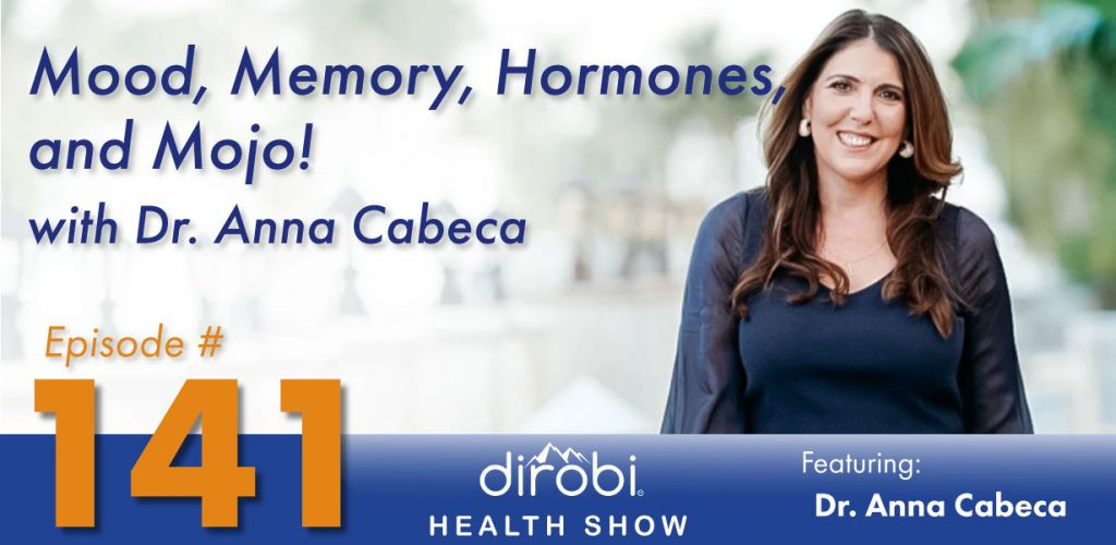 Dr. Anna Cabeca Blog Post Header