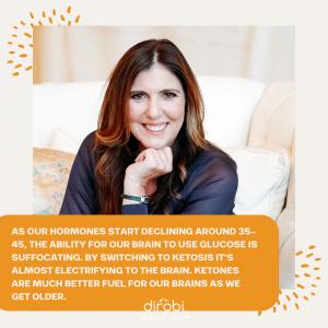 Dr. Anna Cabeca Hormones quote 2