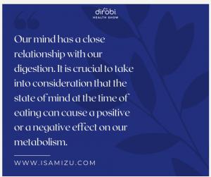 ISAMIZU Conscious Actions Quote 2