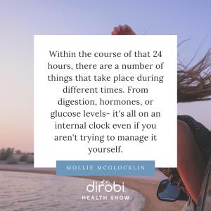Mollie McGlocklin Quote 2 Sleep