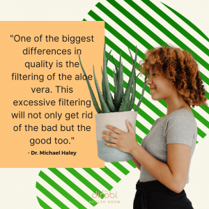 Dr. Michael Haley Quote 4