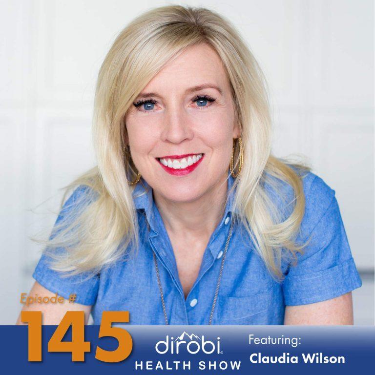 145 Claudia Wilson Instagram