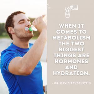 Dr. David Rendelstein quote 4