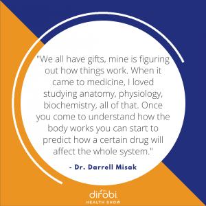 159 Dr. Darrell Misak Anti-Aging Quote 1