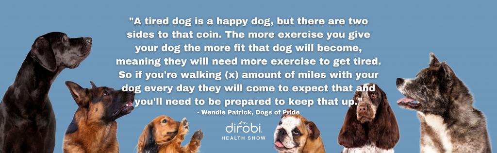 Wendie Patrick Dogs of Pride Quote 5