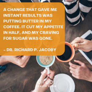 Dr. Richard Jacoby Sugar Crush Quote 4