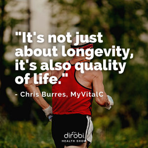 chris burres life live longer quote 1