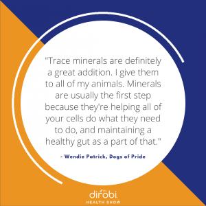 Wendie Patrick Quote 4