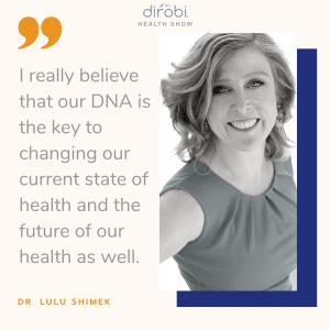 163 Dr. Lulu Shimek Genetics Genetic Genius Quote 1 1