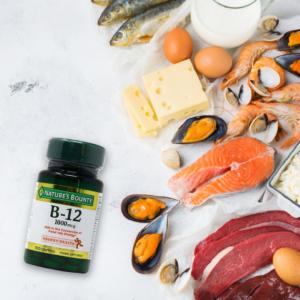 Natrol Vitamin B12 Fast Dissolve Tablets