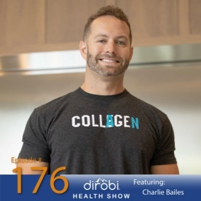 The Magic of Collagen with Charlie Bailes